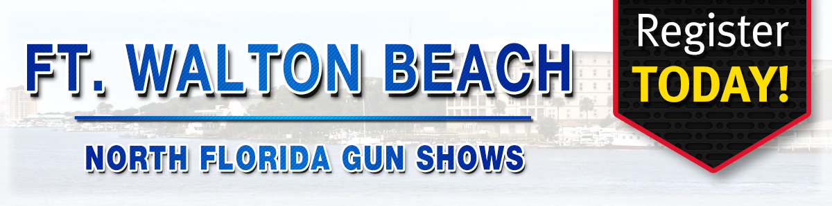 Fort Walton Beach Florida Gun & Knife Show