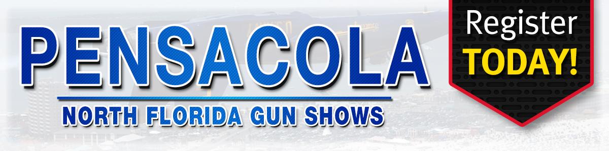 Pensacola Florida Gun & Knife Show