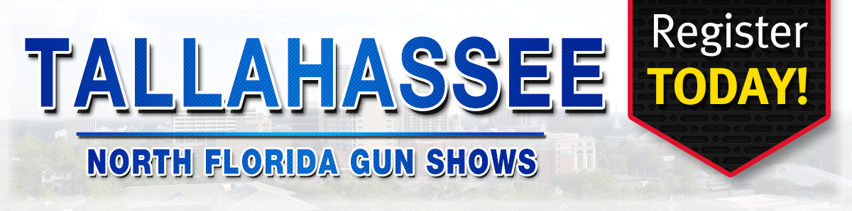 Tallahassee Florida Gun & Knife Show