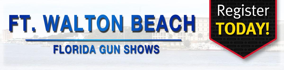 Fort Walton Beach Florida Gun & Knife Show