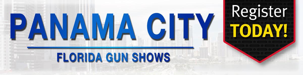 Panama City Florida Gun & Knife Show